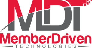 Member Driven Technologies Ideas Portal Logo