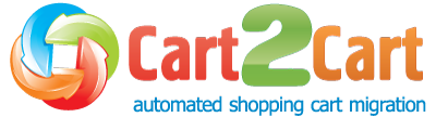 Cart2Cart Ideas Portal Logo
