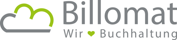 Billomat Ideas Portal Logo