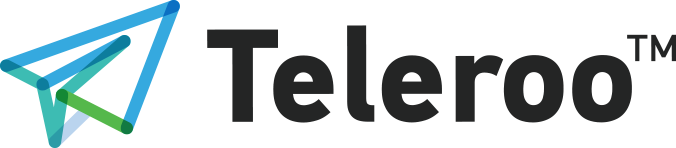 Teleroo Ideas Portal Logo