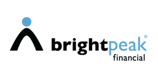 Brightpeak financial Ideas Portal Logo