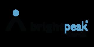 Brightpeak financial Ideas Portal Logo