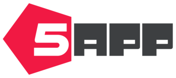 5app Ideas Portal Logo