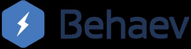 behaev.io Ideas Portal Logo