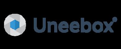 Uneebox® Ideas  Ideas Portal Logo