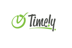 Timely Ideas Portal Logo