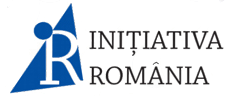 Initiativa Romania  Ideas Portal Logo
