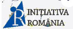 Initiativa Romania  Ideas Portal Logo