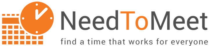 NeedToMeet Ideas Portal Logo