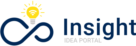 DEIF A/S - Insight Ideas Portal Logo