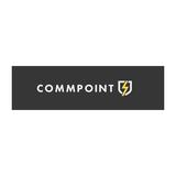 Commpoint Ideas Portal Logo