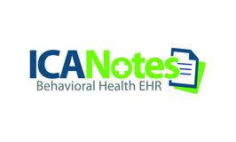 ICANotes Ideas Portal Logo