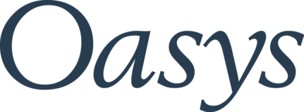 Oasys Ideas Portal Logo