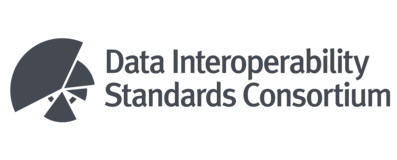 Data Interoperability Standards Consortium Ideas Portal Logo
