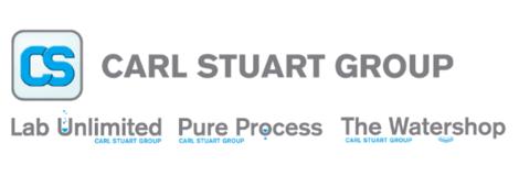 Carl Stuart Ideas Portal Logo