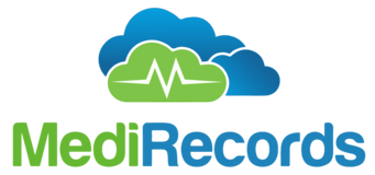 MediRecords Ideas Portal Logo