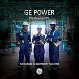 GE Power Digital Ideas Portal Logo