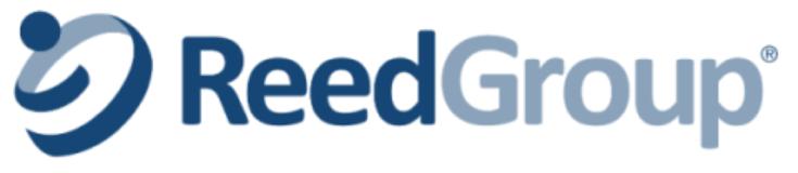 ReedGroup Ideas Portal Logo
