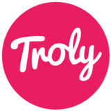 Product Team at Troly Ideas Portal Logo