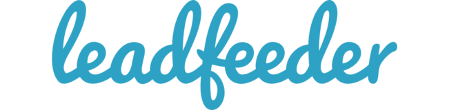 Leadfeeder Ideas Portal Logo