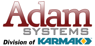 ADAM Systems Ideas Portal Logo