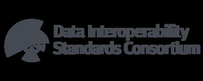Data Interoperability Standards Consortium Ideas Portal Logo