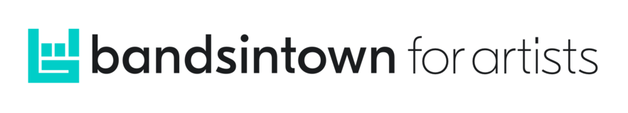 Bandsintown Ideas Portal Logo