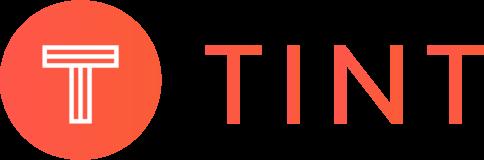 TINT Ideas Portal Logo