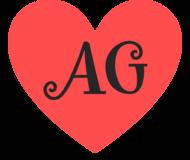 Amber G. Ideas Portal Logo