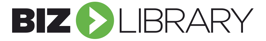 BizLibrary Ideas Portal Logo