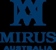 Mirus Australia Ideas Portal Logo