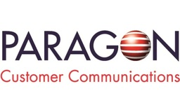 Paragon Customer Communications Ideas Portal Logo