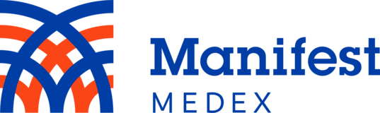 Manifest MedEx Ideas Portal Logo