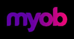 MYOB Ideas Portal Logo
