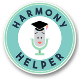 Harmony Helper Ideas Portal Logo