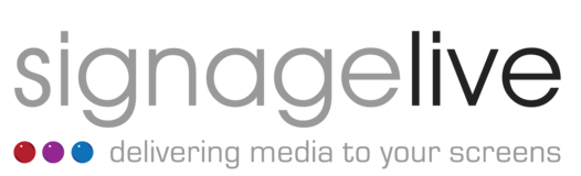 Signagelive Ideas Portal Logo