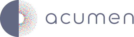 Acumen Commercial Insights Ideas Portal Logo