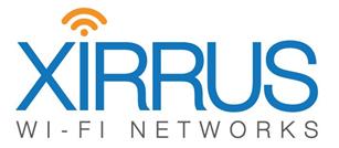 Xirrus Ideas Portal Logo