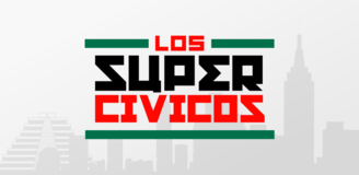 Los Supercívicos & Fáctico Ideas Portal Logo